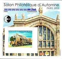 CNEP Le N°  64 A De 2013 - Bloc Autoadhésif - Salon D'automne - CNEP