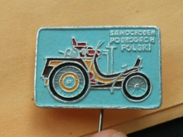 List 105 - BENZ 1888, AUTO CAR OLDTIMER, PRODUCED IN POLAND - Mercedes