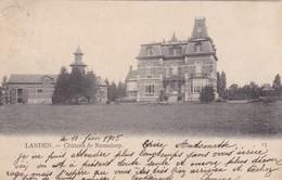Landen - Chateau De Rumsdorp - Landen