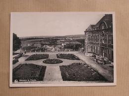 FLOREFFE Séminaire Cour Verte Province De Namur  Belgique Carte Postale - Floreffe