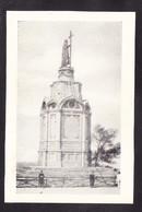 UKR17-41 KIEV MONUMENT ST. VLADIMIR - Ukraine