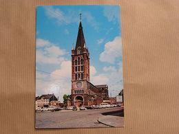 JUMET GOHISSART L' Eglise Charleroi Province Du Hainaut Belgique Carte Postale - Charleroi