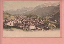 OUDE POSTKAART ZWITSERLAND - SUISSE -  SCHWEIZ -   1900'S - ARDEZ - GR Grisons
