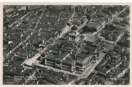 CPSM - Belgique - Brussels - Bruxelles - Palais De Justice - Multi-vues, Vues Panoramiques