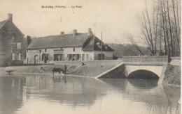 58 GARCHY  Le Pont - Otros Municipios