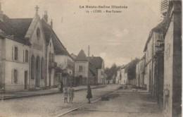 70 LURE  Rue Pasteur - Lure