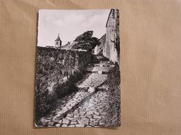 BEAUMONT Les Escaliers  Province Du Hainaut  Belgique Carte Postale - Beaumont