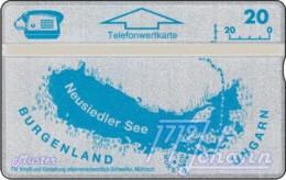 AUSTRIA Private: *Neusiedler See* - SAMPLE [ANK P343] - Oesterreich