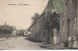 02 LEME  Rue Des Bouleaux - France