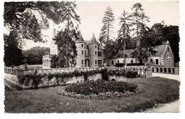 Environs De Bracieux -1955- Chateau De Veillenne ( Prox Neuvy, Bauzy, Mont Pres Chambord, Fontaine En Sologne...) - Chambord