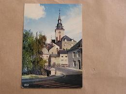 COUVIN Le Grand Pont (1) Province De Namur Belgique Carte Postale - Couvin