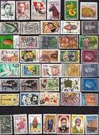 Lot 2 De 170 Timbres Obliterés Tunisie Differents Toutes Periode / Used Stamps - Tunisie (1956-...)