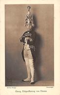 Georg Erbgrossherzog Von Hessen - Familles Royales