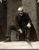 ENFINDERS INVENTEURS INVENTORS INVENTORES  21*16CM Fonds Victor FORBIN 1864-1947 - Photographs