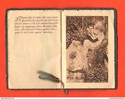Calendarietti Da Barbiere Calendario 1925 Barber Shop Calendars Sogni Di Primavera - Formato Piccolo : 1921-40