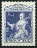 Autriche 1980 SG 1869 Neuf ** 100% - 1945-.... 2ème République