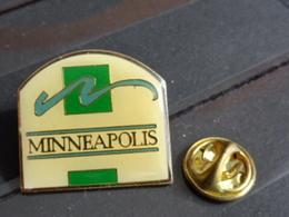 MINNEAPOLIS - Pin's