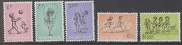Belgie 1966 Kinderspelen 5w ** Mnh (42742A) - België