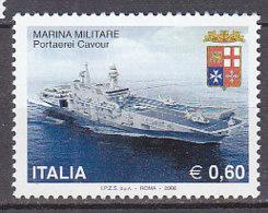 PGL DC0635 - ITALIA REPUBBLICA 2006 SASSONE N°2888 ** - 6. 1946-.. Repubblica