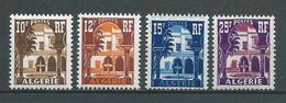 ALGERIE 1954/55 . Série N°s 313A à 314A . Neufs **  (MNH) - Neufs