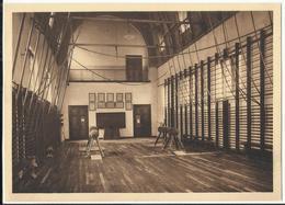 Bruxelles - Ecole Militaire - Salle De Gymnastique - Militaire School - Enseignement, Ecoles Et Universités
