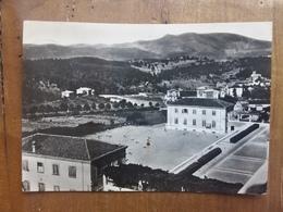 AMATRICE - Campo Sportivo Dell'istituto O.N.M. D'Italia - Cartolina Viaggiata + Spese Postali - Autres Villes