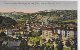 AK 0238  Waidhofen An Der Ybbs - Verlag Ledermann Um 1918 - Waidhofen An Der Ybbs