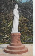 AK 0238  Salzburg - Denkmal Kaiserin Elisabeth Ca. Um 1910 - Salzburg Stadt