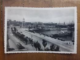 TRIESTE - Cartolina Affrancata Con Francobollo Trieste A - Viaggiata + Spese Postali - Trieste