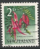 New Zealand. 1960-66 Definitives. 2d Used. SG 783 - New Zealand