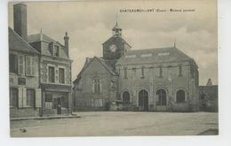 CHATEAUMEILLANT - Marché Couvert - Châteaumeillant