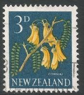 New Zealand. 1960-66 Definitives. 3d Used. SG 785 - New Zealand