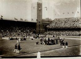 STOCKHOLM SWEDEN  OLYMPIC GAMES OLYMPISCHE SPIELE STADEO STADION STADIUM STADE  21*16CM Fonds Victor FORBIN 1864-1947 - Deportes