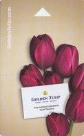 OLANDA KEY HOTEL  Golden Tulip - Hotelkarten