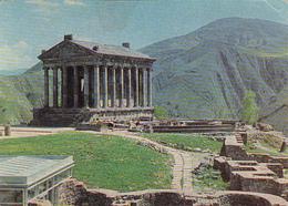 GARNI- THE TEMPLE, ANCIENT RUINS - Armenia