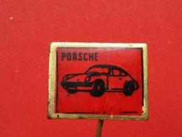 List 105 - PORSCHE AUTO CAR - Porsche