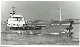Grete Atalntic +-14  * 9 CM BARCO BOAT Voilier - Schiffe