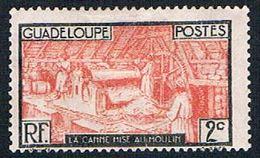 Guadeloupe 97 MLH Sugar Mill (BP683) - Guadeloupe (1884-1947)