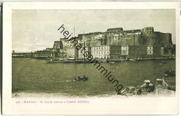 Napoli - S. Lucia Nuova E Castel Dell' Ovo - Napoli (Nepel)