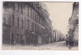 SAINT PIERRE QUILBIGNON - France