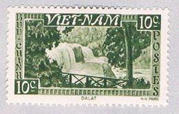 Vietnam 1 MLH Bongour Falls 1951 (BP26227) - Vietnam