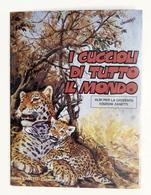 Album Figurine - I Cuccioli Di Tutto Il Mondo - Ed. 1984 Zanetti - Incompleto - Sport