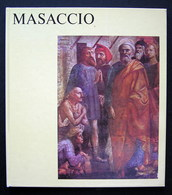Masaccio. Jozsef Takacs 1979 - Art