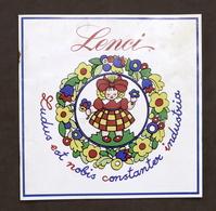 Collezionismo - Giocattoli - Catalogo Bambole Ditta Lenci - Ed. 1985 - Andere Verzamelingen