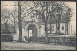 Carte Postale - Ohain : Chateau (22904 Photo J. Jadot) / Neuve. - Lasne