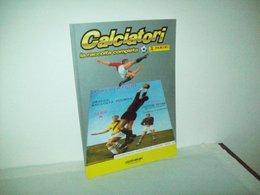 Ristampa Album Calciatori  1962/1963 (Gazzetta Dello Sport) - Non Classificati