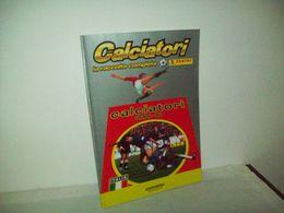 Ristampa Album Calciatori  1987/1987 (Gazzetta Dello Sport) - Non Classificati