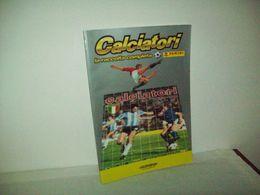 Ristampa Album Calciatori  1979/1980 (Gazzetta Dello Sport) - Non Classificati