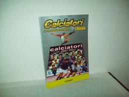 Ristampa Album Calciatori  1987/1988 (Gazzetta Dello Sport) - Non Classificati