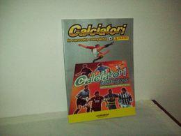 Ristampa Album Calciatori  2001/2002 (Gazzetta Dello Sport) - Non Classificati